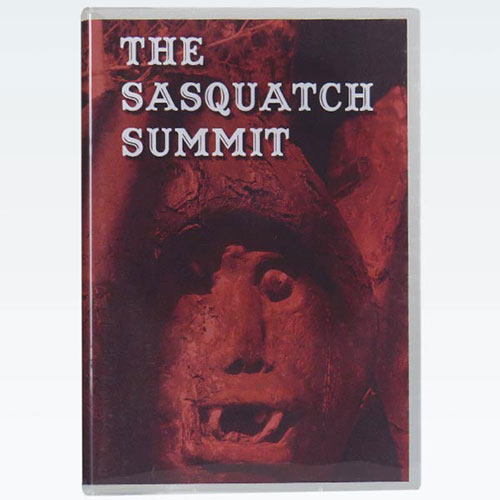 Sasquatch Summit A Tribute to John Green