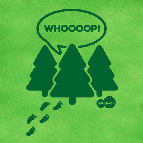 Bigfoot Whoooop
