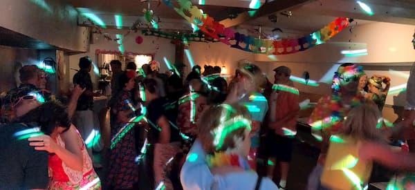 disco-party-themafeest