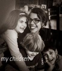 1. my children