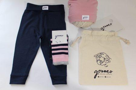 goomo.shop_gift pack toddler navy pink