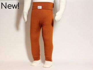 goomo.shop_toddler leggings Merino paprika