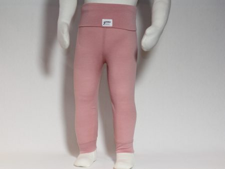 goomo.shop_merino leggings toddler pink