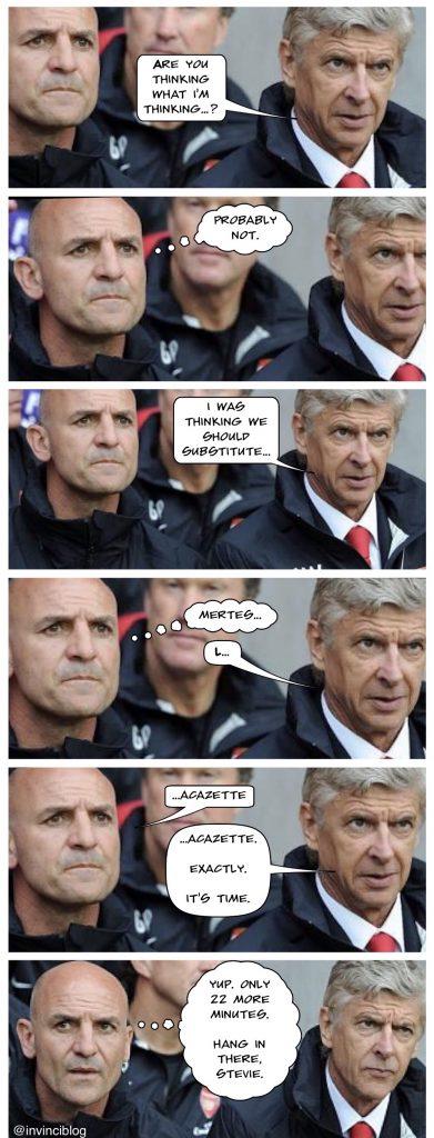 GOONBOGGLE An Arsenal comic by Batmandela 018 - Mertesacazette