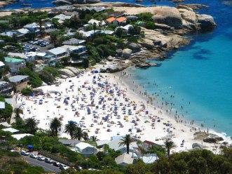 Fourth Beach, Clifton