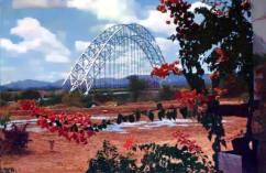 Birchenough Bridge