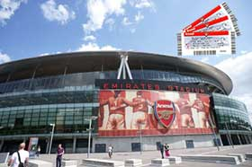 The Gooner News Guide To Buying Tickets To Watch The Arsenal