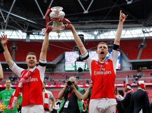 Ramsey will be a key-player for Arsenal this season