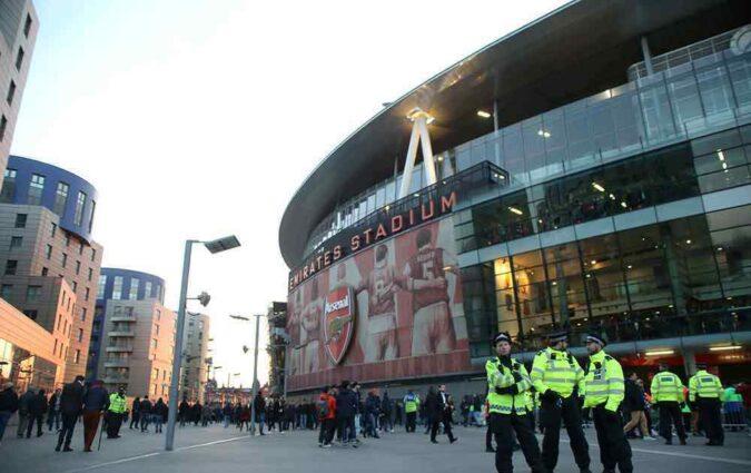 Arsenal Hold Informal Talks To Sign Senegalese Speedster After Impressive Europa League Displays
