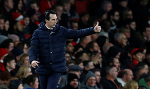 Nicholas Believes Arsenal Have One Key Advantage Over Tottenham In Top Four Race