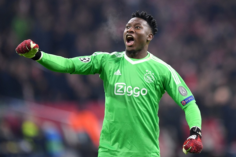 Arsenal Weighing Up Offer For Cameroon International Shot-Stopper