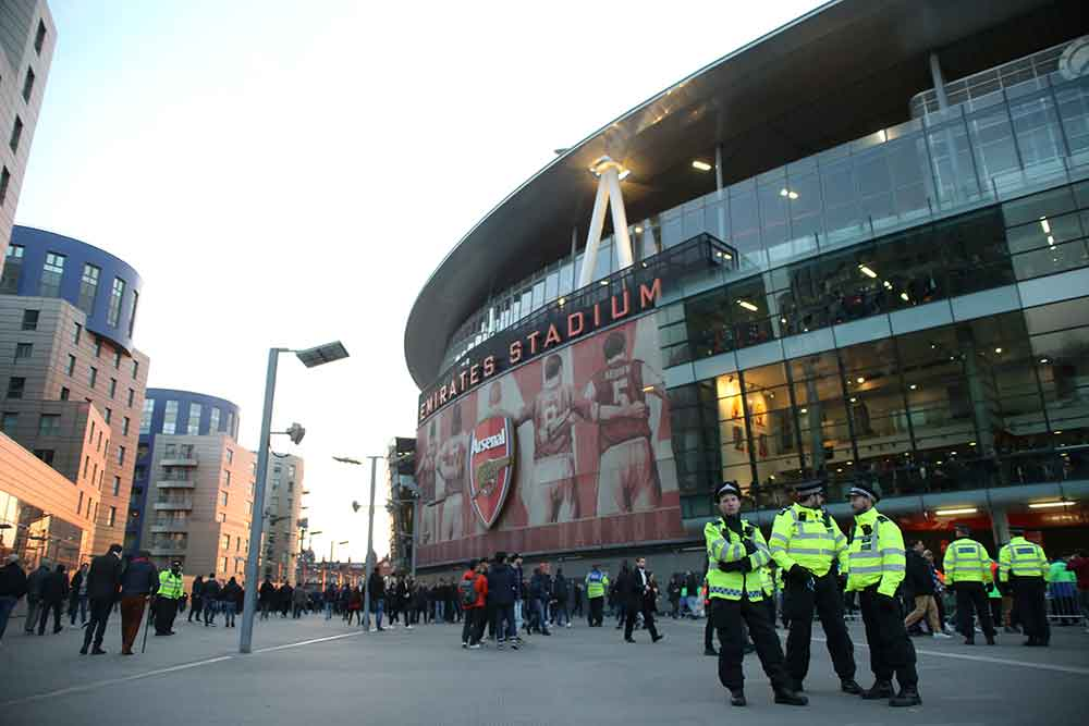 Guide on how to get tickets for the Arsenal – Updated For The 2019-20 Season