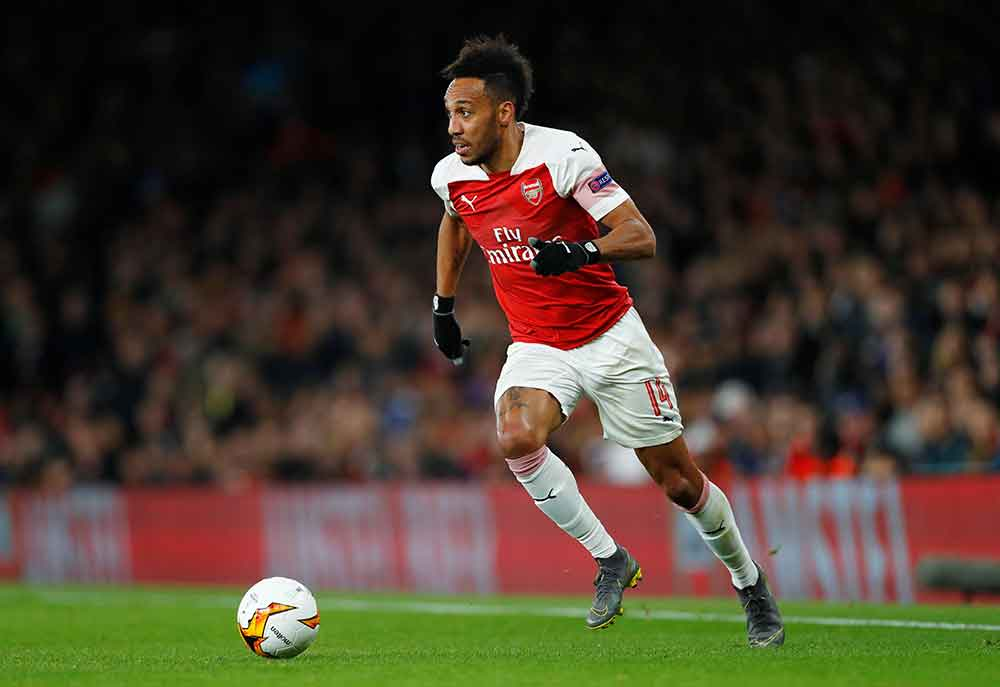 Aubameyang Is A Given In Arsenal's Attacking Front Four – Who Else Should Ljungberg Select?
