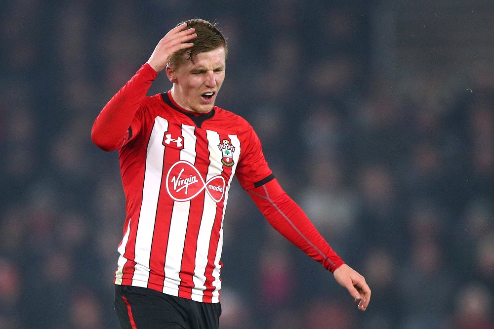 'Another Nobody' 'Decent Back Up' Fans On Social Media Are Underwhelmed By Arsenal's Interest In Southampton Star