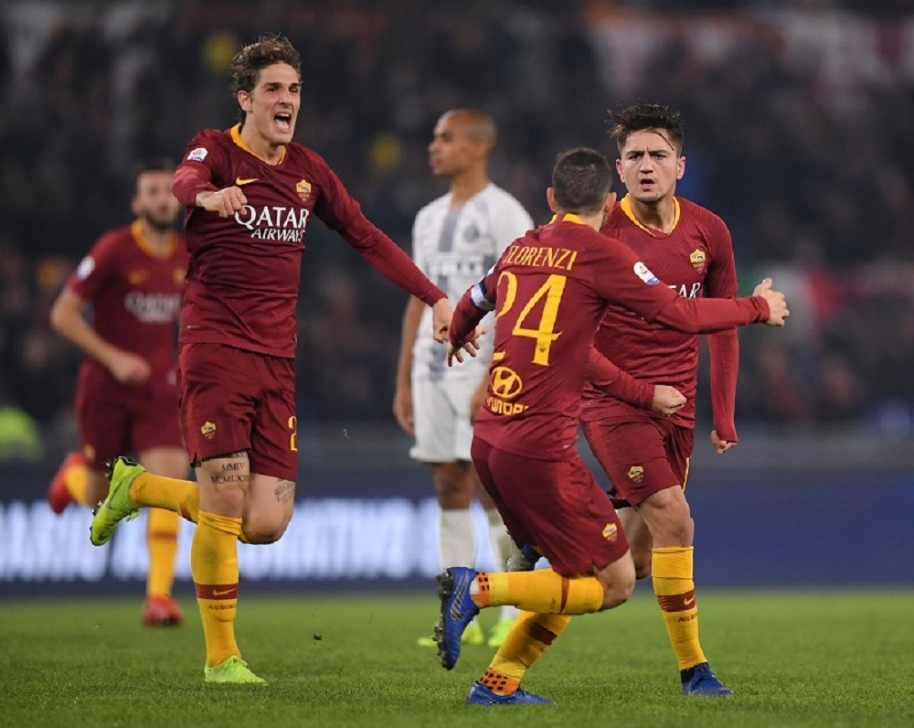 Who Is Nicolo Zaniolo? The Man The Italian Press Claim Arsenal Would Pay £54m For