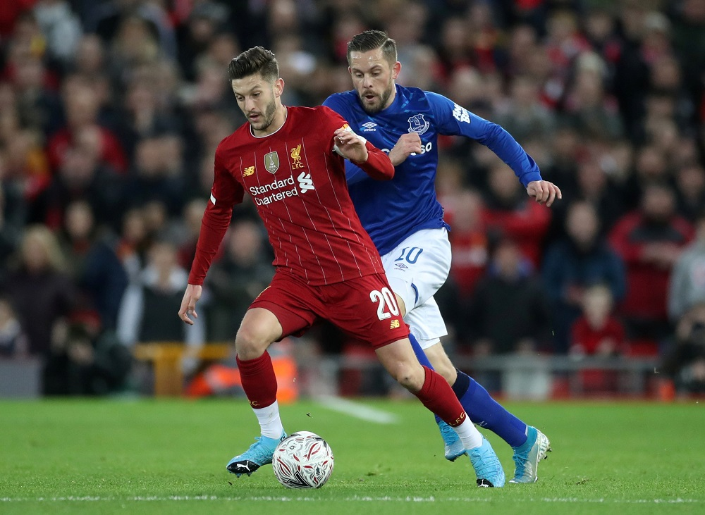 Winterburn Warns Arsenal Against Move For Injury Prone Liverpool Star