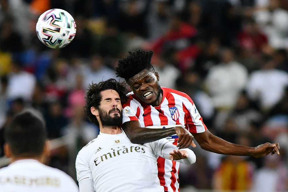 Arsenal Could Be Priced Out Of Move For Atletico Star As New Release Clause Is Proposed