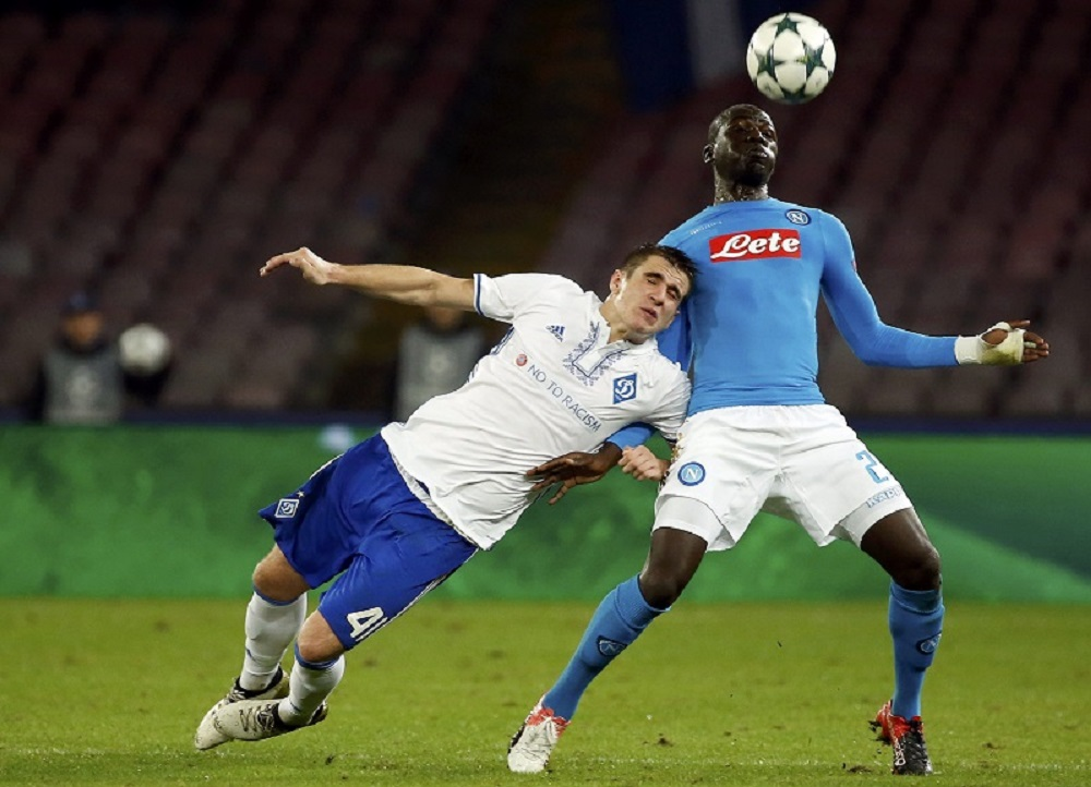 Arsenal In Shock Link To Sign £88m Rated Serie A Colossus