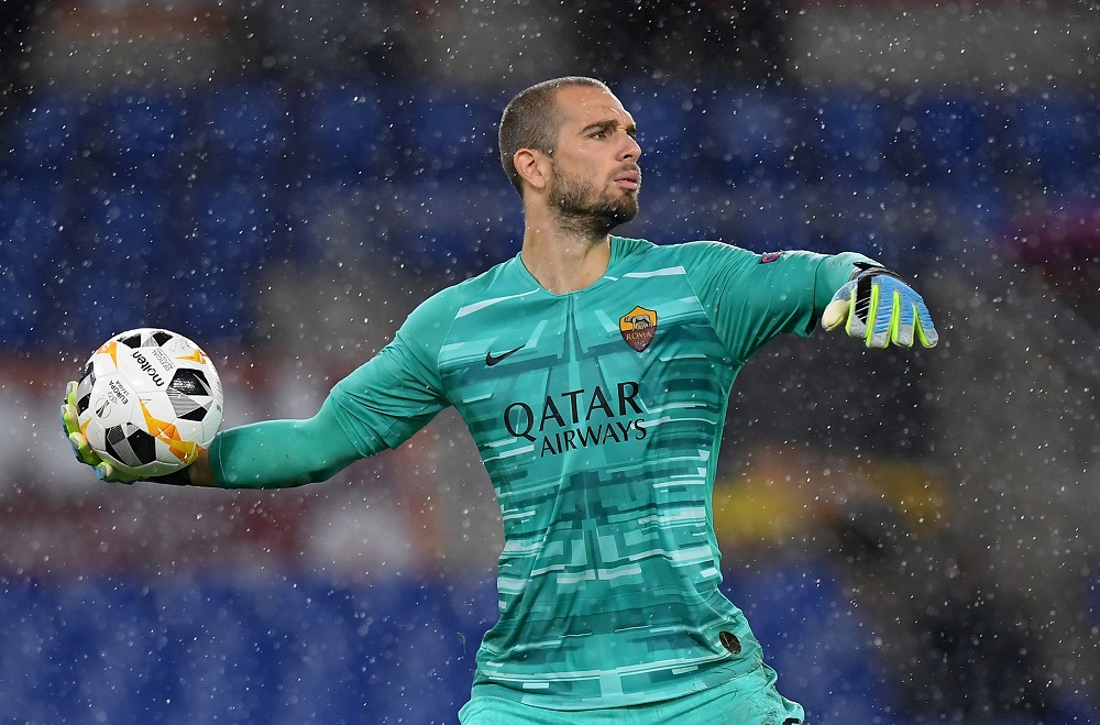 Arsenal Make Shock Move For 21M Rated Shot Stopper But Player 'Is Not Convinced' About Switch