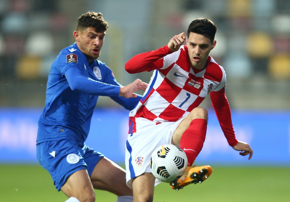 Arsenal and Liverpool Among Five Clubs Keen On Snapping Up 10.8M Rated Croatian Ace