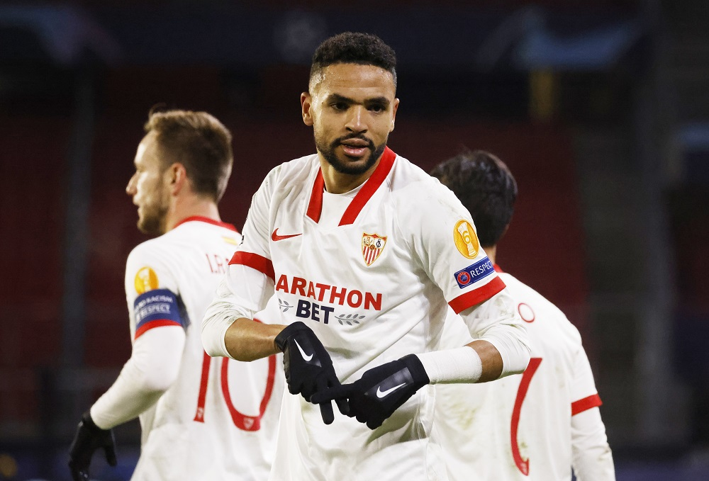 Sevilla's Stance On Selling Youssef En Nesyri Revealed As Arsenal Line Up 'Ideal' Aubameyang Replacement