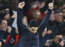 Top journo explains why Arteta is best man for Arsenal job