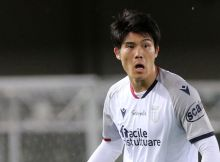 Arsenal confirm Takehiro Tomiyasu can 'play straight away'
