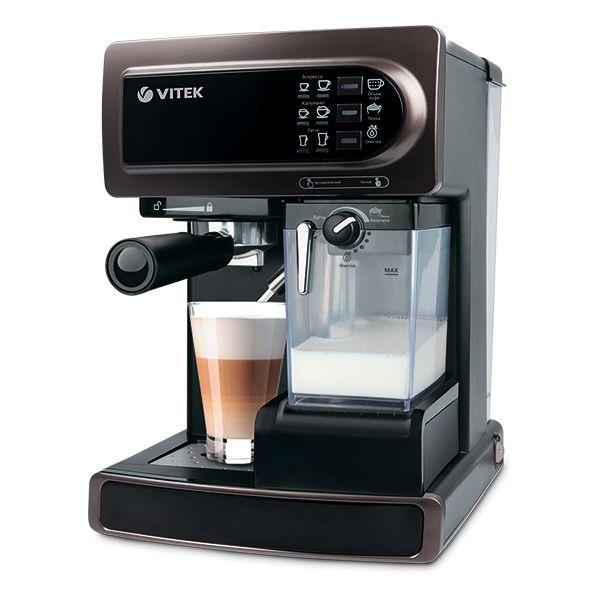 Drip coffee maker