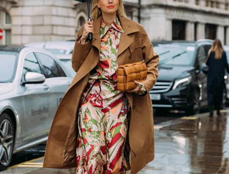 3 Looks That Bring the Romance