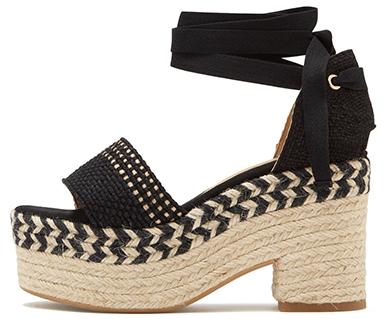 Castañer Sandals