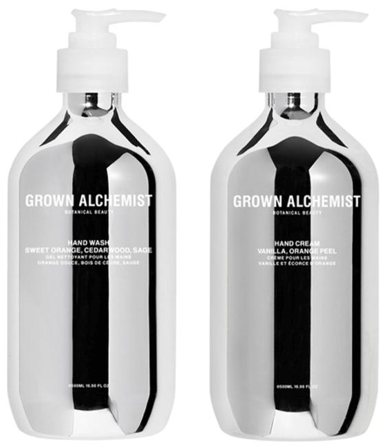 Grown Alchemist Hand Care Kit