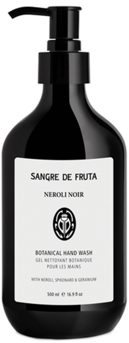 Sangre de Fruta Neroli Noir Hand Wash