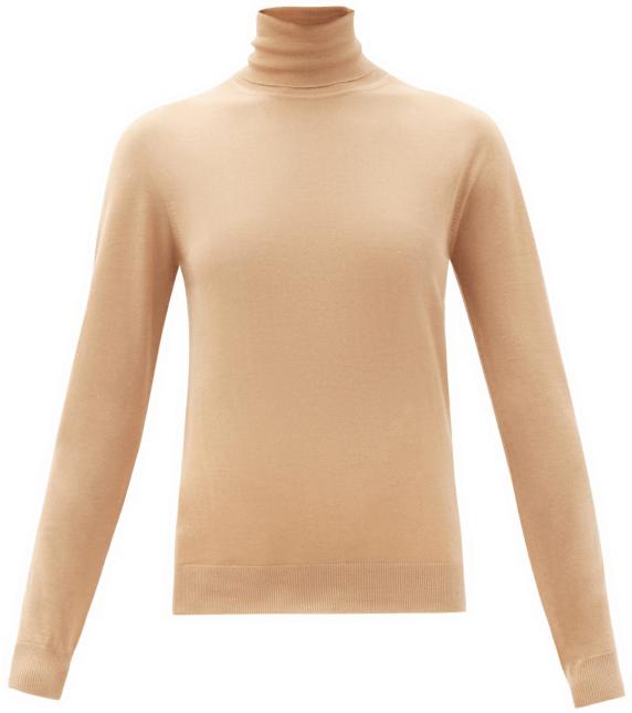 Jil Sander sweater MatchesFashion, $700