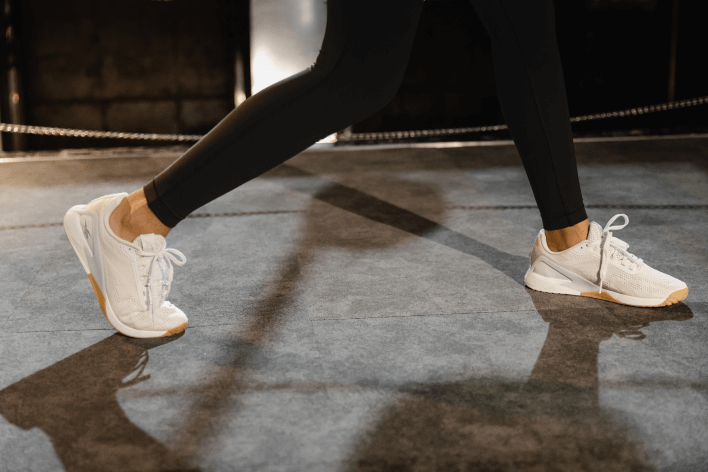 REEBOK LEGGINGS and Shoes