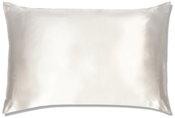Slip White Queen Pillow Case, goop, $89