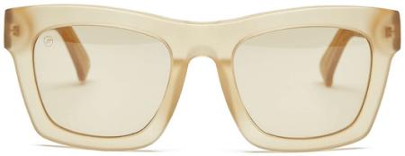 goop x Electric Crasher Matte Bronze Sunglasses goop, $225