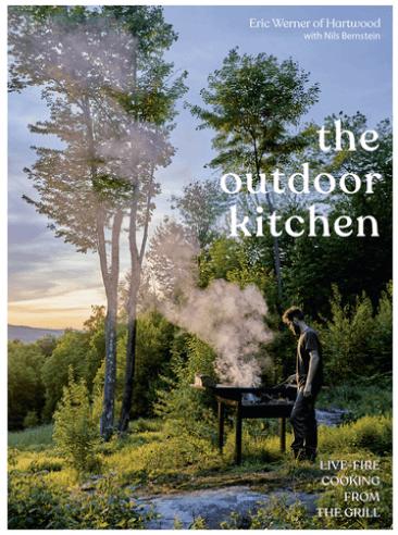 Penguin Random House The outdoor kitchen goop, $35
