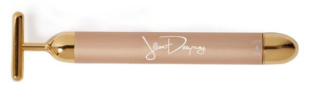 Jillian Dempsey Gold sculpting bar goop, $195