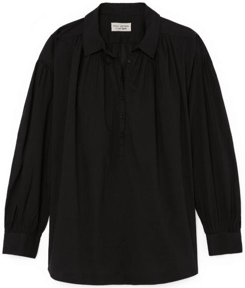 Nili Lotan blouse