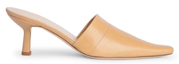 BY FAR Shoes Heels, goop, $444