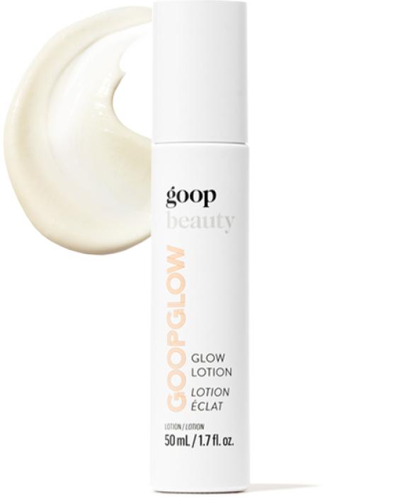 goop Beauty GOOPGLOW Glow Lotion