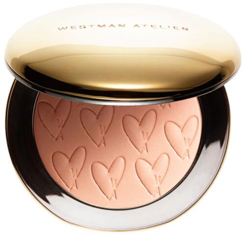Westman Atelier Beauty Butter Powder Bronzer in Soleil Riche, goop, $75