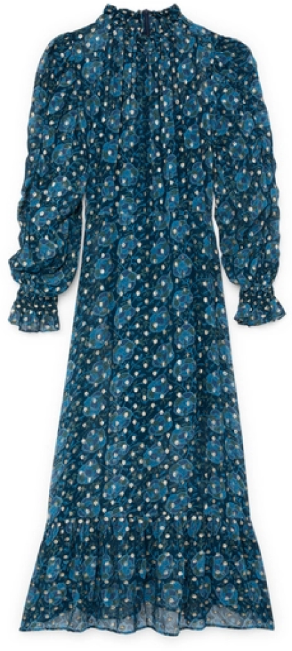 Sea Dress