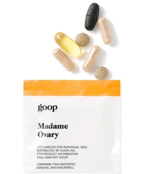 goop Wellness