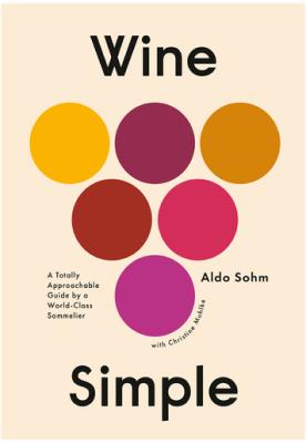Penguin Random House Wine simple