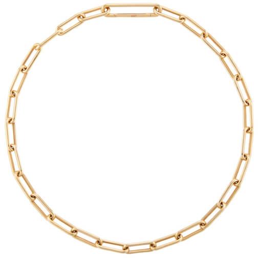 G. Label Deven Link Necklace