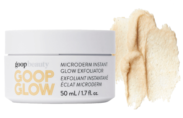 goop Beauty GOOPGLOW Microderm Instant Glow EXFOLIATOR, goop, $125/$112 with subscription