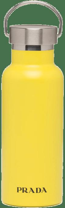 Prada water bottle