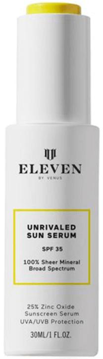 Eleven Unrivaled Sun Serum Serum
