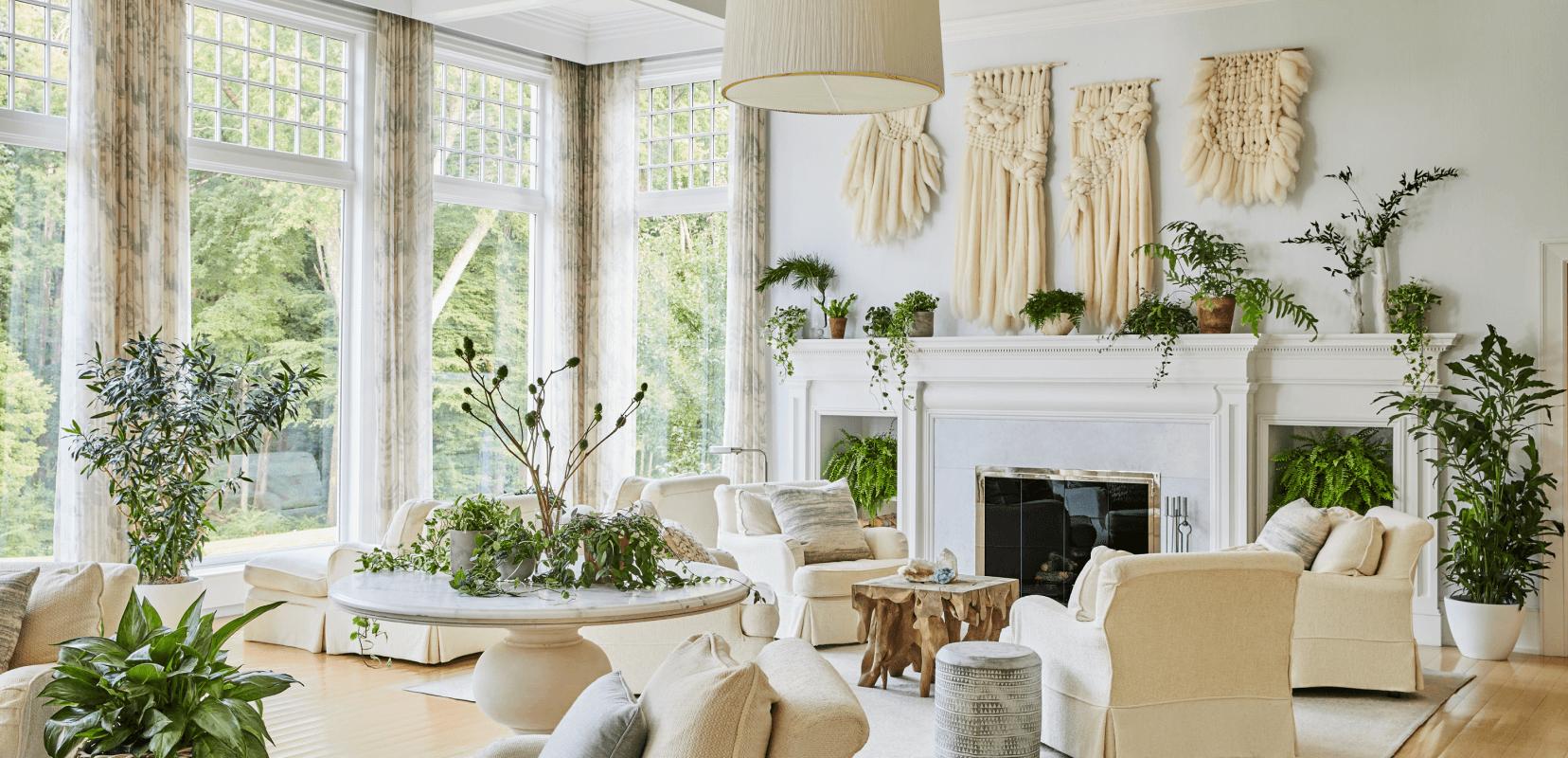 lovely room interior